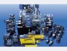 Гидравлика и пневматика - Индустрия - Комплексные поставки промышленного оборудования