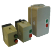 Контакторы, пускатели и тепловые реле защиты двигателя - Индустрия - Комплексные поставки промышленного оборудования