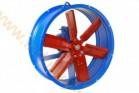 Осевые вентиляторы - Индустрия - Комплексные поставки промышленного оборудования