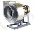 Дымоудаление - Индустрия - Комплексные поставки промышленного оборудования