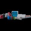 Шины нулевые, соединительные, изоляторы,  - Индустрия - Комплексные поставки промышленного оборудования