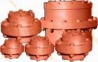 Муфта зубчатая серии МЗ - Индустрия - Комплексные поставки промышленного оборудования
