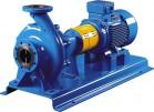 Насосы сточно-массные СД - Индустрия - Комплексные поставки промышленного оборудования