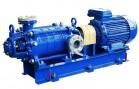 Горизонтальные секционные насосы ЦНС (ЦНСН, ЦНСГ, ЦНСП, ЦНСМ) - Индустрия - Комплексные поставки промышленного оборудования