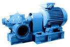 Насосы типа Д двухстороннего входа - Индустрия - Комплексные поставки промышленного оборудования