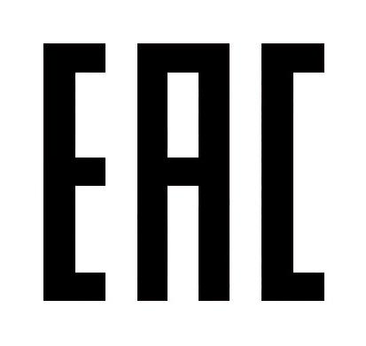 EAC znak